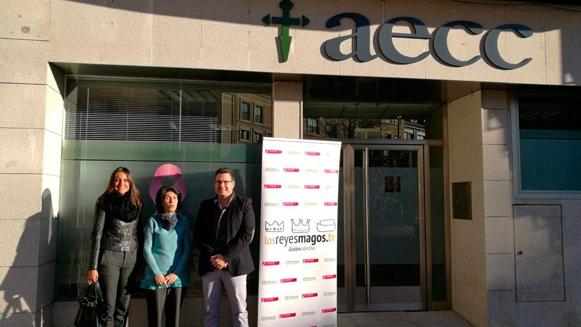 AECC Entrega