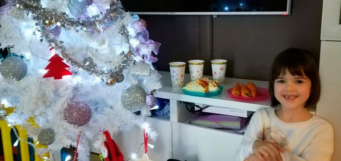 Foto Noa Noche de Reyes