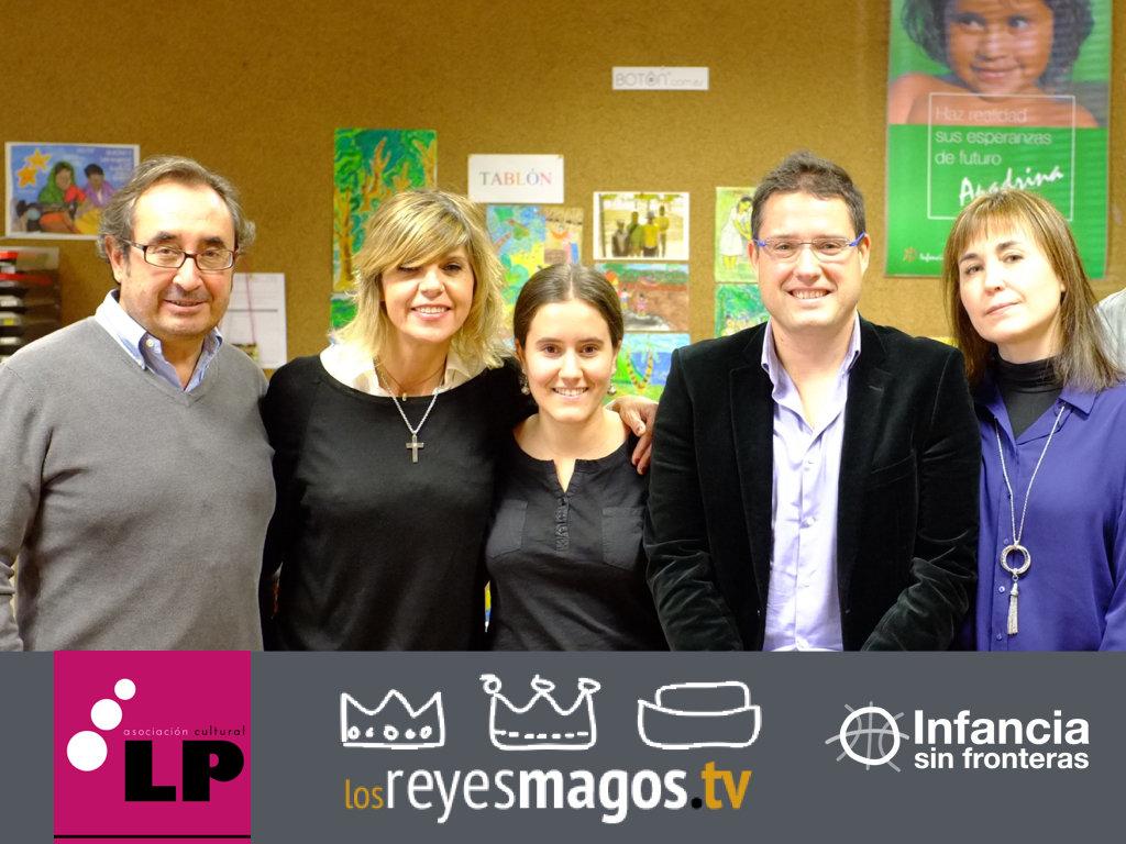 Ilusión Colectiva - Los Reyes Magos TV